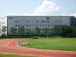 東洋 大学 川越 キャンパス