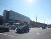名古屋外国語大学 写真
