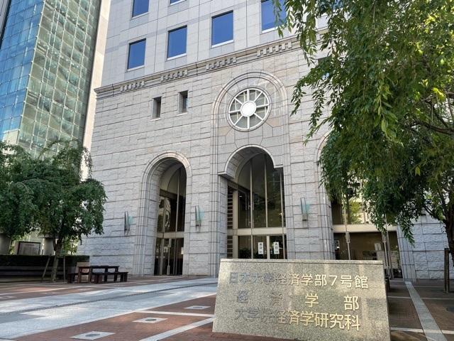 日本大学 松戸歯学部写真
