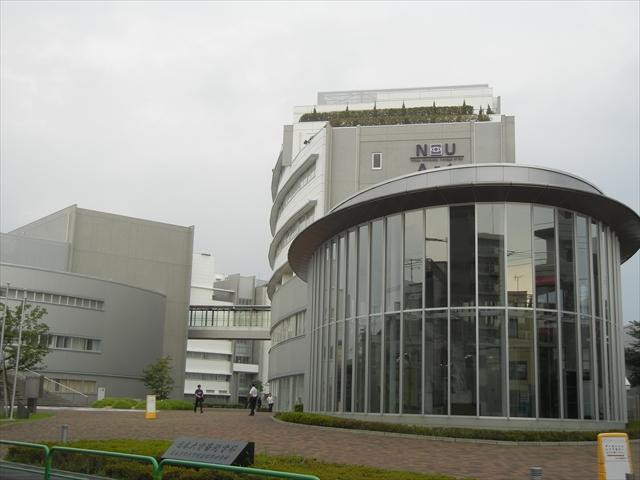 日本大学 生産工学部(津田沼キャンパス)写真