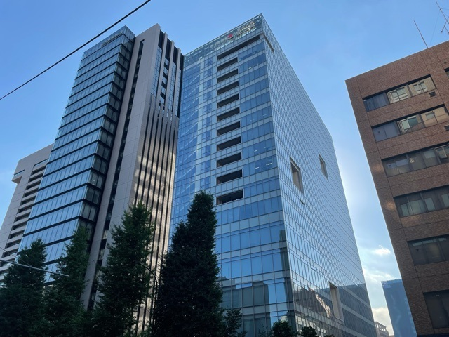 日本大学 医学部写真
