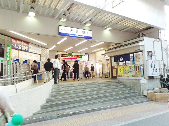 日本大学 芸術学部(江古田キャンパス)写真1