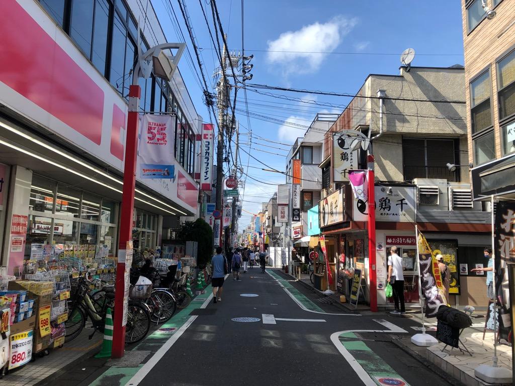 日本大学 商学部写真2