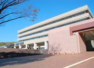 法政大学 多摩キャンパス写真1