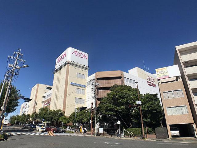 名城大学 八事キャンパス写真2