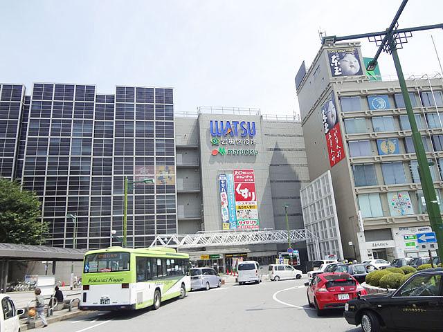 目白大学 岩槻キャンパス写真2