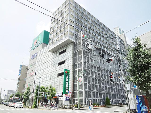 目白大学 岩槻キャンパス写真3