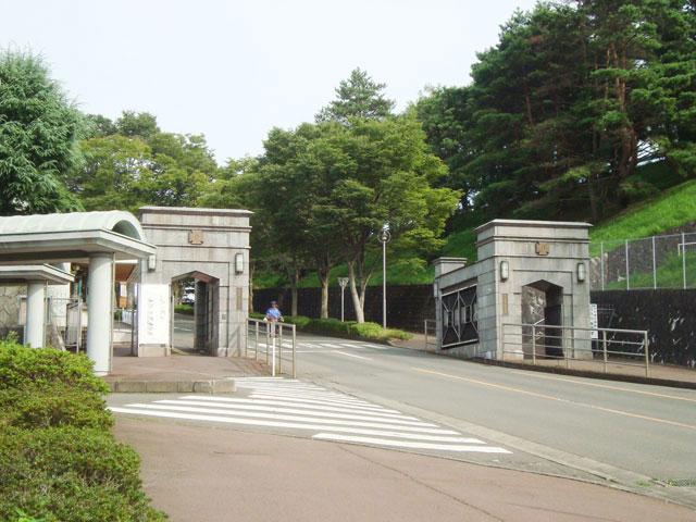 仙台白百合女子大学 写真2