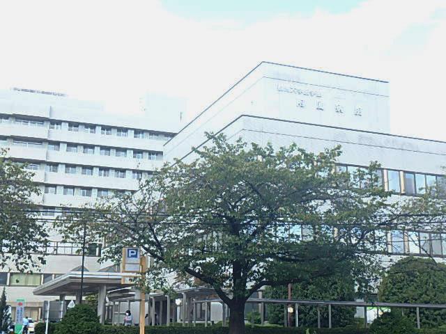 群馬大学 昭和キャンパス写真