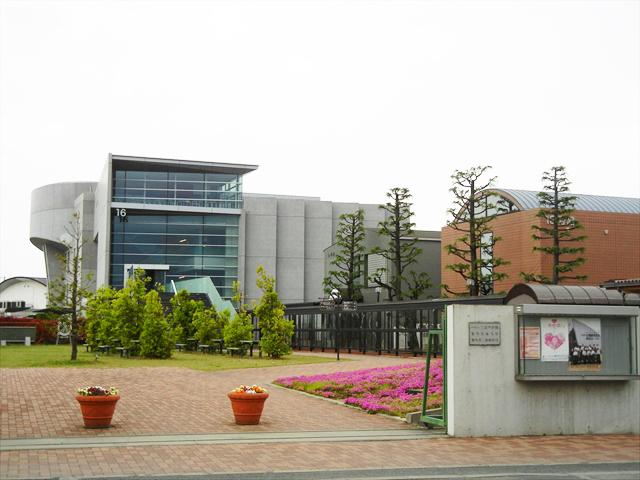 東邦音楽大学 川越キャンパス写真