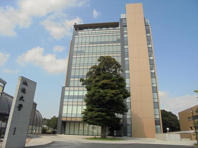 淑徳 大学 千葉 キャンパス