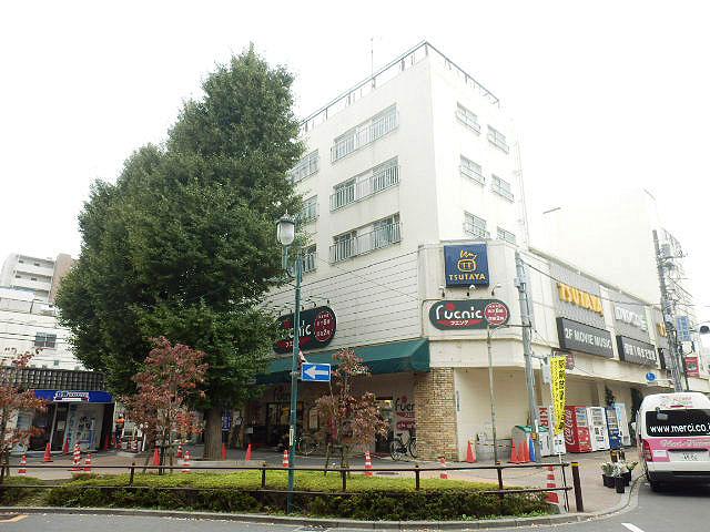 淑徳大学 東京キャンパス写真2