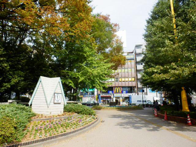 淑徳大学 東京キャンパス写真4