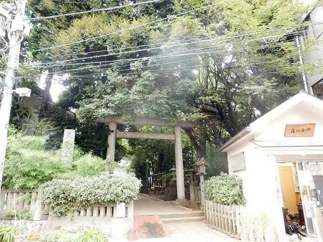 淑徳大学 東京キャンパス写真5