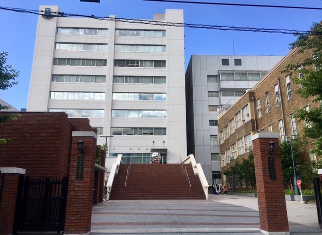 東邦大学 大森キャンパス写真