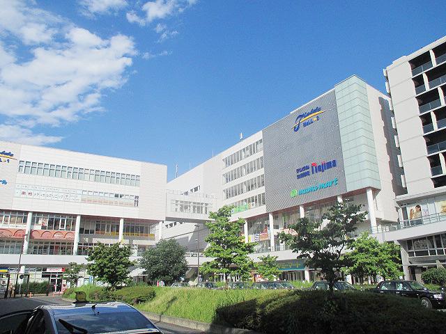 麗澤大学 写真1