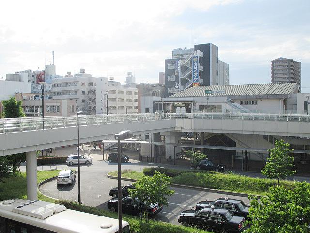 麗澤大学 写真2