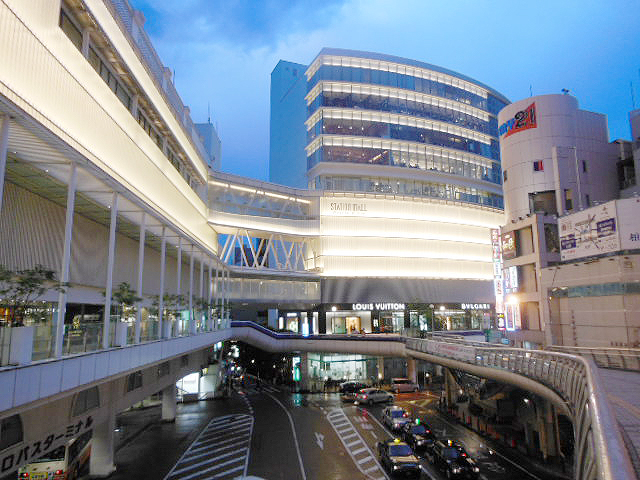 麗澤大学 写真5