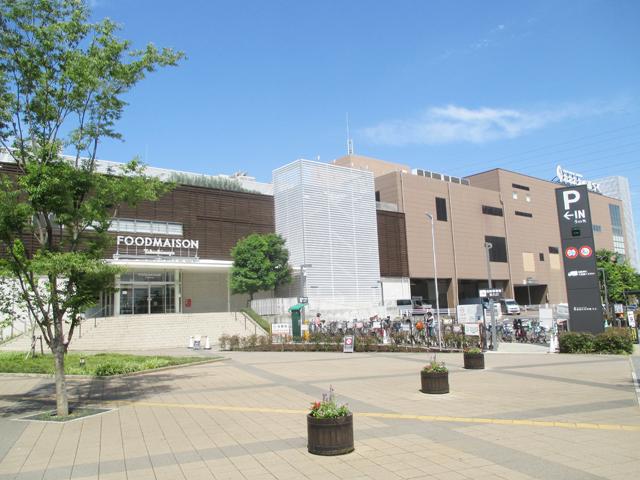 江戸川大学 写真1