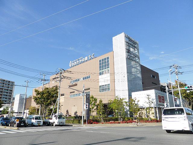 江戸川大学 写真2