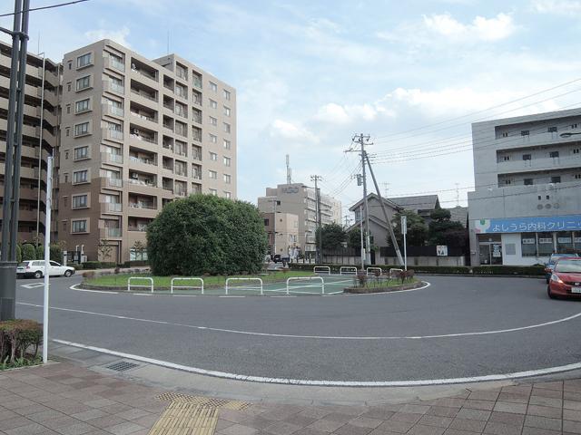 江戸川大学 写真5