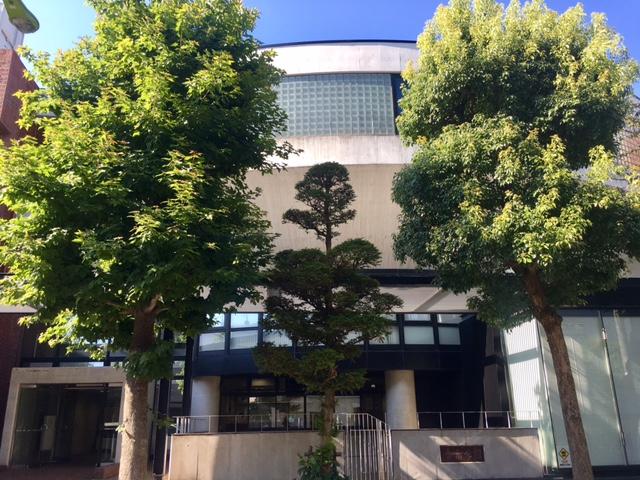 東京医療保健大学 世田谷キャンパス写真