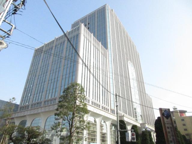 東京工科大学 蒲田キャンパス写真
