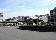 嘉悦大学 写真1