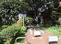 嘉悦大学 写真5
