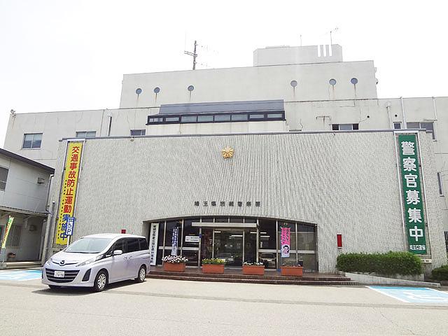 人間総合科学大学 岩槻キャンパス写真4
