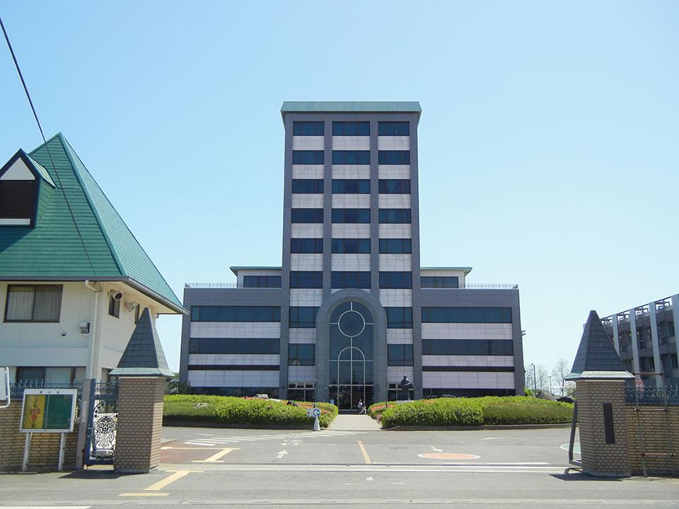 埼玉工業大学 写真