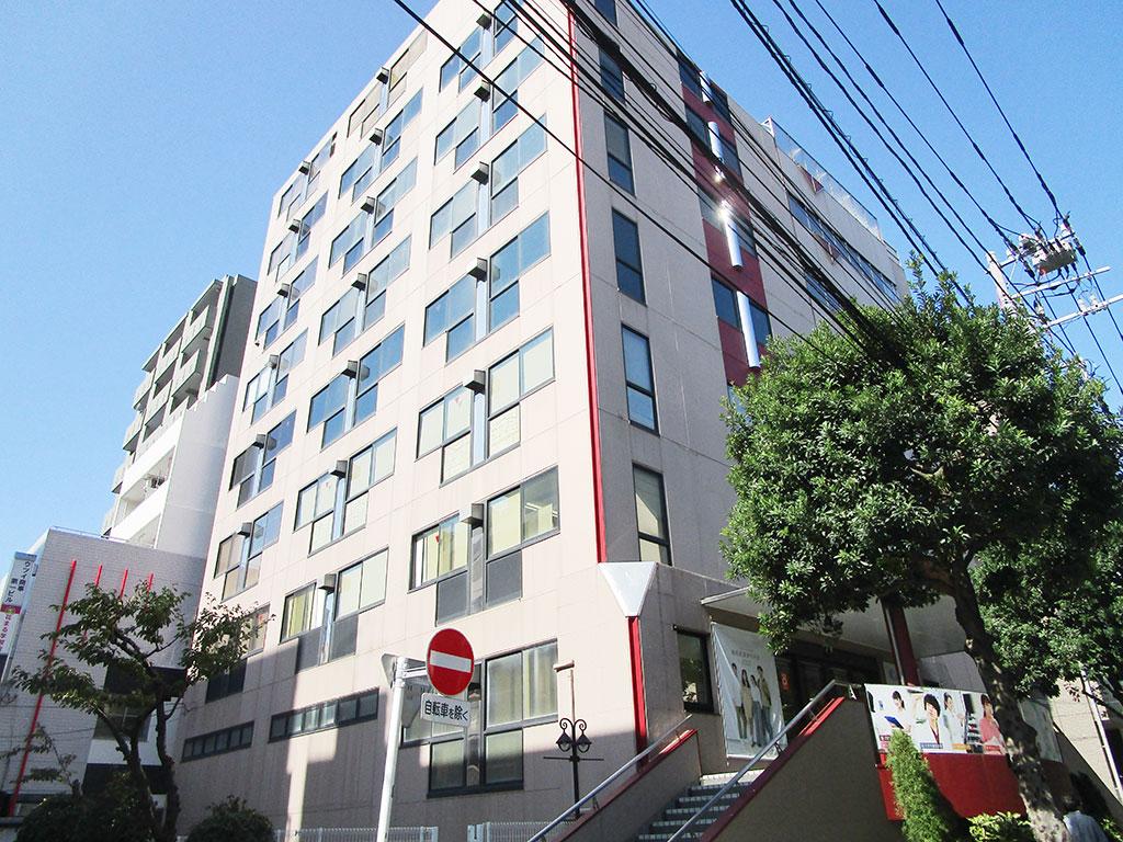 東京医薬専門学校 写真