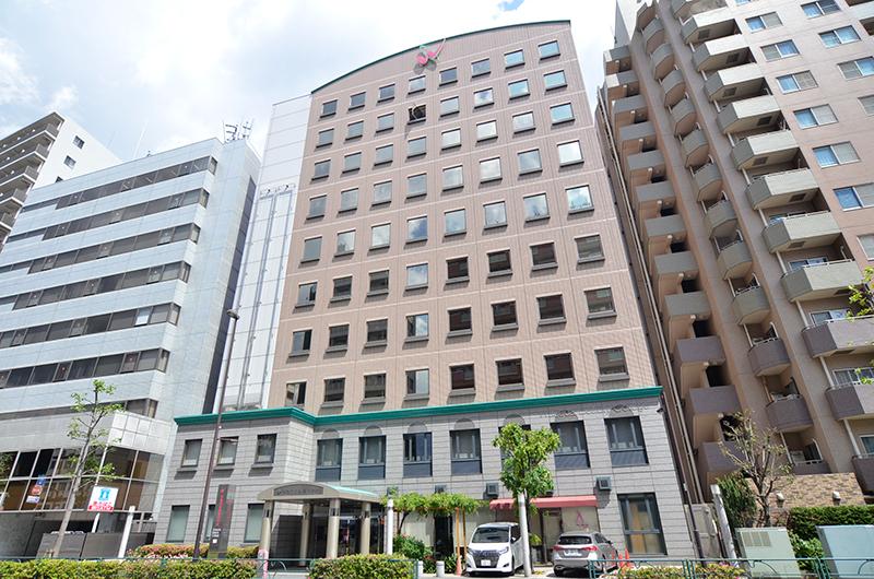 早稲田美容専門学校 写真