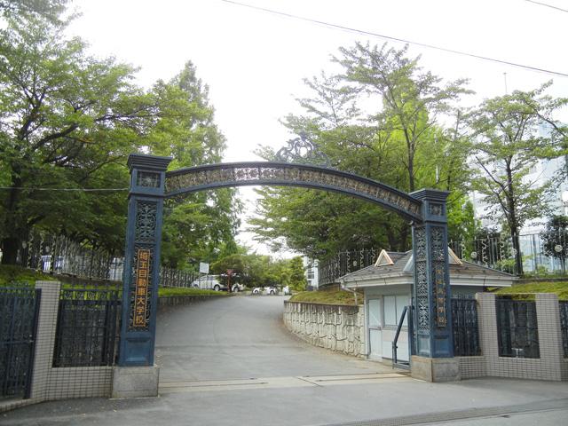 埼玉自動車大学校 写真