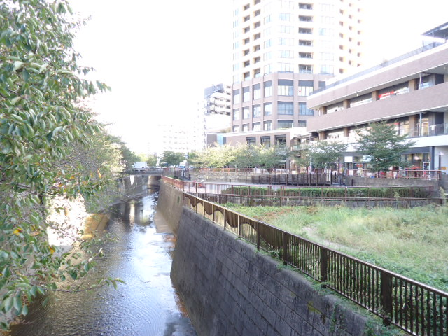 杉野服飾大学 目黒キャンパス写真3
