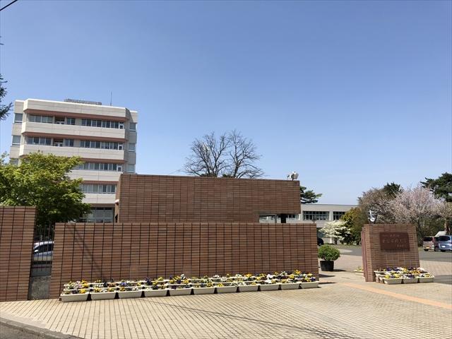 東京家政大学 狭山キャンパス写真